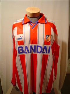 Atletico Madrid Home Simeone CL match prepared 1997-98.jpg
