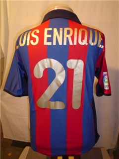Barca Home La Liga Match Worn vs. 01-02 luis Enrique.jpg