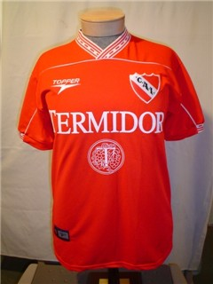 Independiente 1999 Carrizo front.jpg