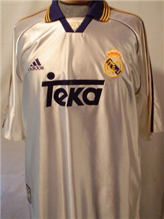 Real Madrid La Liga Match Prepared Edgar1998-99.jpg